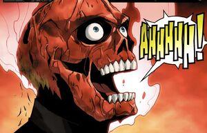 Red Skull 0045