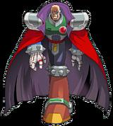 Sigma (Mega Man X)