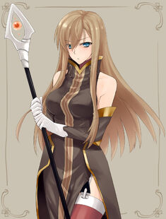 Tear grants tales of series and tales of the abyss drawn by prime d2c38c1fa9b7af4037d463b835034f46