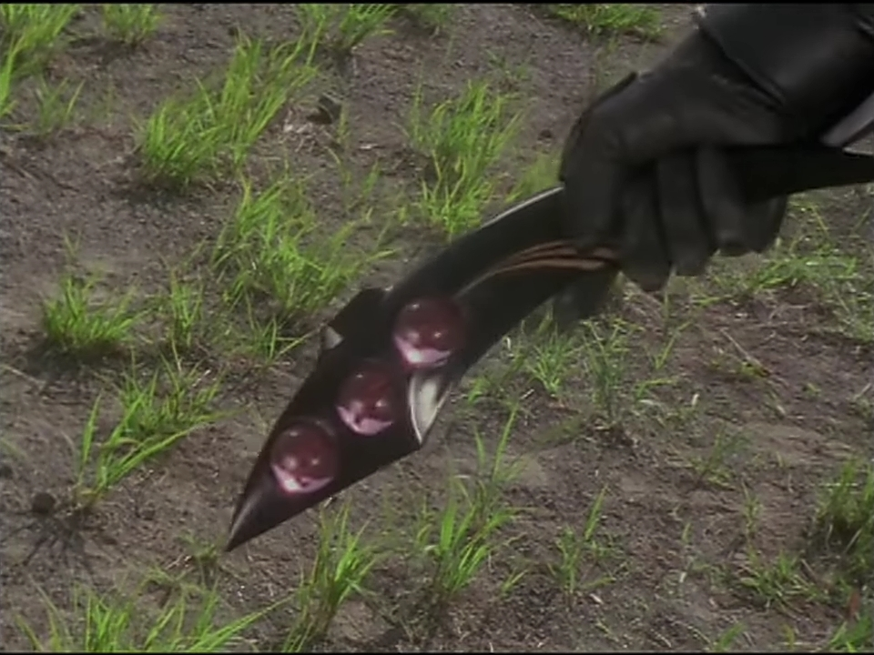 Zen-Aku's Flute