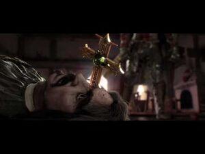 Aligiero's first death