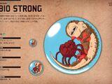 Bio Strong