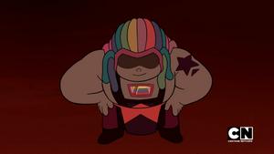 Bismuth's Darker side