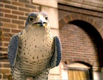 User Blog X9 The Android Pe Proposal Falcon Villains Wiki Fandom