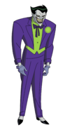 Joker Transparent