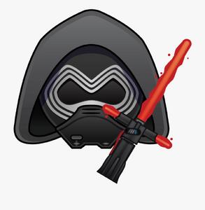 Kylo-ren-star-wars-emoji-blitz