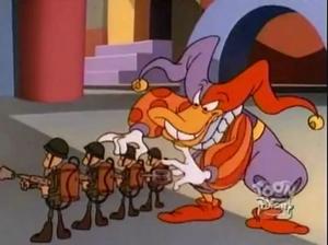 Quackerjack 57