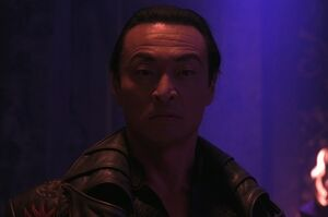 Shang Tsung 8