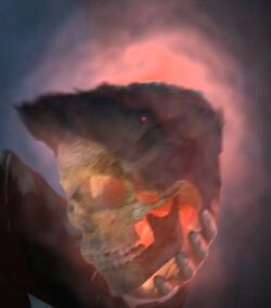 Skull of Gozer