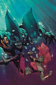 Tiger Shark (Marvel) 0014