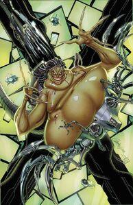 X-Men Black - Mojo Vol 1 1 Textless