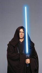 Anakin Skywalker Pic 4