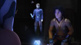 Anakin displays