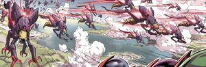 Annihilation Wave (Earth-94241) from Infinity Gauntlet Vol 2 2 001
