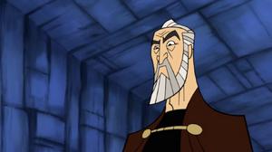 Count Dooku eyes