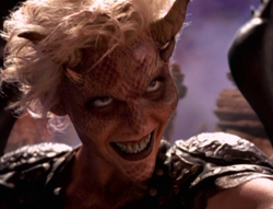 Demon Callisto