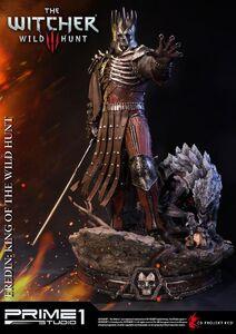 Eredin-statue