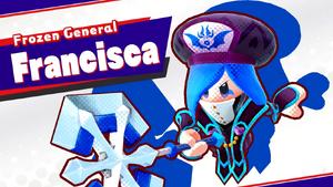Frozen General Francisca