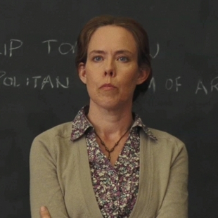 Mrs. Dodds