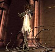 Gwyndolin Darkmoon Bow