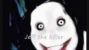 Jeff the killer Original Story