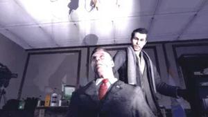 Makarov Vorshevsky Interrogation MW3