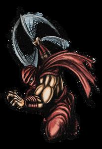 NinjaOniken