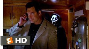 Scream 3 (3 12) Movie CLIP - Back Stabber (2000) HD