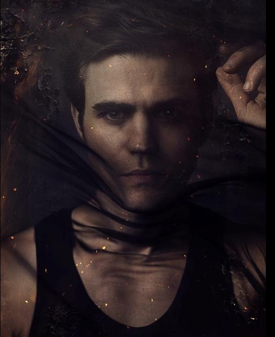 Silas (The Vampire Diaries)   Villains Wiki   FANDOM powered