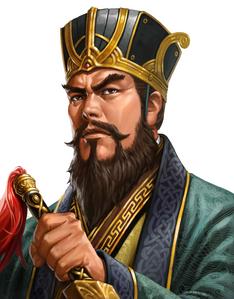 Sima Yi (SSDO)