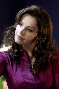 Smallville Faora