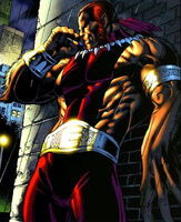 Thomas Fireheart (Earth-616) 013