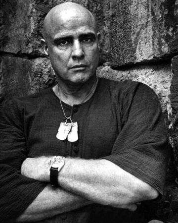 Image result for colonel kurtz quotes
