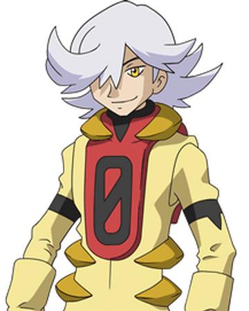 Zero Pokemon Villains Wiki Fandom