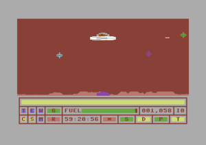 274863-benji-space-rescue-commodore-64-screenshot-ship-damaged