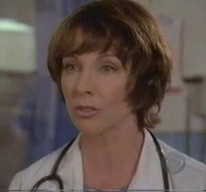 Dr. Kate Delieb
