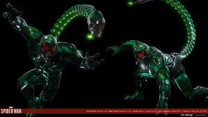 Dustin-brown-marvels-spiderman-scorpion-01