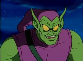 Green Goblin 3