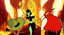 Lord Dominator - I'm The Bad Guy
