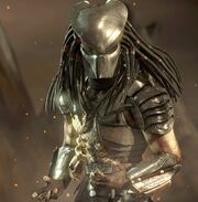 Predator (MKX)2