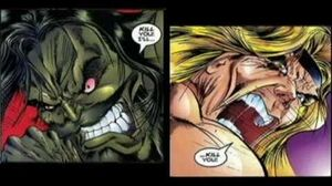 Respect Maestro Hulk The Future Imperfect Tyrant Part 1