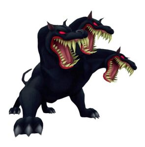 Cerberus (Kingdom Hearts)