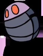Crystal Guardian Armorless