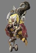 Karlow (Asura's Wrath)