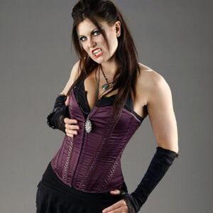 Katie Lea Vampire 1