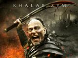 Khalar Zym