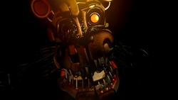 Molten Freddy Death 1