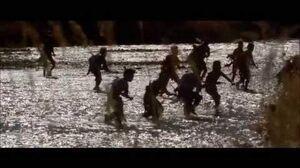 Pawnee Attack Village (Director's Cut)