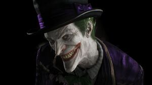 Ringmaster Joker