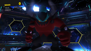 Sonic Forces - VS Zavok